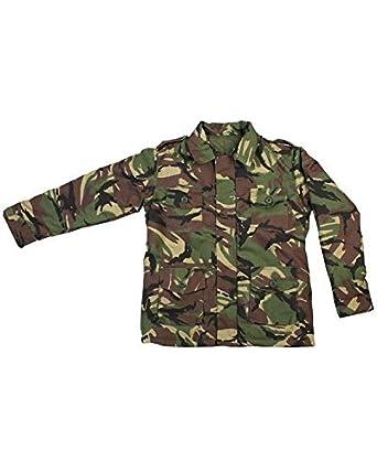 DPM Kids Safari Jacket