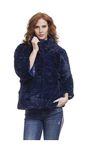 Tantra Down Jackets Roma Blue Women Automn/Winter Collection - Womens Roma Jacket