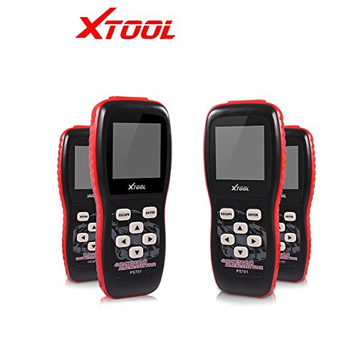 ICARSCANNER Xtool PS701 JOBD OBD2 Scanner Auto Diagnostic Tool Code Reader Japanese (Subaru Japanese Car)