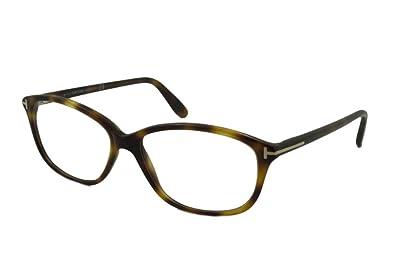710ea17d8d6 Amazon.com  Eyeglasses Tom Ford TF 5316 FT5316 056 havana other  Shoes