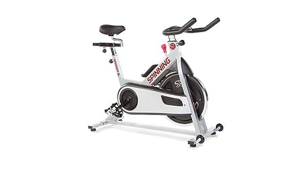 SPINNING Unisex Spinner S3 Paquete hogar Bicicleta estática, Color ...