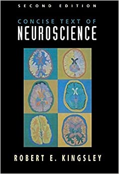 Concise Text of Neuroscience (Periodicals) – October 20, 1999