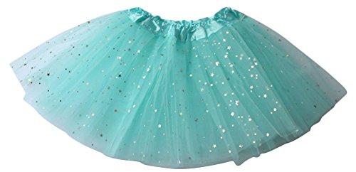light blue ballet tutu - 6
