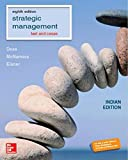 Strategic Management : Text And Cases , 8Th Edition
