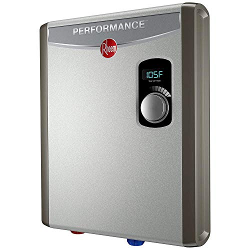 Rheem 240V 2 Heating Chambers RTEX-18 Residential Tankless Water Heater