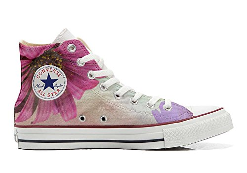 Converse All Star Customized - zapatos personalizados (Producto Artesano) Spring Fantasy