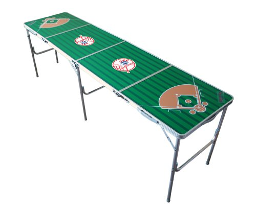 MLB New York Yankees Tailgate Ping Pong ()