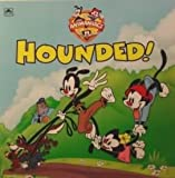 Animaniacs : hounded by Justine Korman (1994-10-01)