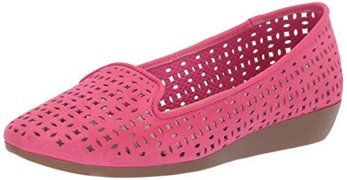Aerosoles A2 Women's Parchment Shoe, Pink, 7 M US