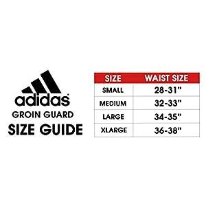 Adidas Mens Groin Guard –