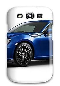 Faddish Phone Subaru Brz 12 Case For Galaxy S3 / Perfect Case Cover