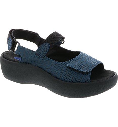 [ウォルキー] レディース サンダル Wolky Jewel Sport Sandal (Women) [並行輸入品]