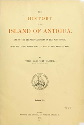 The panic workbook for teens breaking the cycle of fear worry offline the history of the island of antigua one of the leeward caribbees in the west indies from the first settlement in 1635 to the present time fandeluxe Choice Image