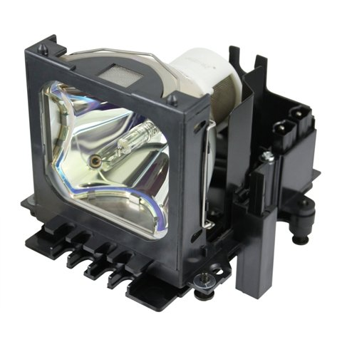 Epson Replacement Lamp with Housing and Original Bulb for EB-S6; EB-S62; EB-TW420; EB-W