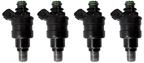 DeatschWerks 22S-01-0750-4 Injector (92-00 Honda Civic 91-01 Int A OBD I and Ii B/D/H 750 -