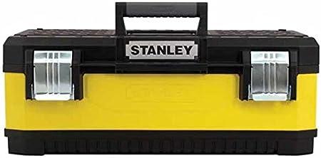 Stanley 1-95-612 Bo/îte /à outils bi-mati/ère 51 cm