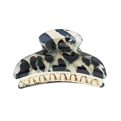 gsm-accessories-womens-color-leopard-animal-print-large-size-acrylic-hair-claw-hc168-black