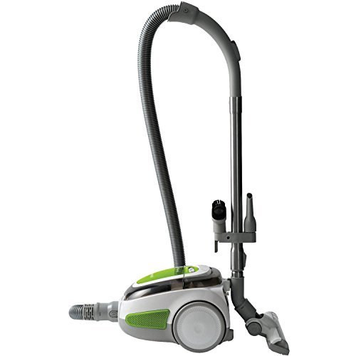 Bissell Hard Floor Expert Canister Vacuum, 1154W (Canister Vacuum, 1154W)