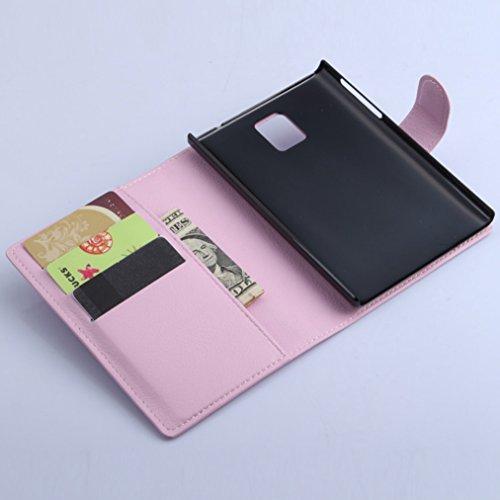 Funda Libro para BlackBerry PASSPORT Q30,Manyip Suave PU Leather Cuero Con Flip Cover, Cierre Magnético, Función de Soporte,Billetera Case con Tapa para Tarjetas H
