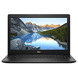"Dell Inspiron 3583 15"" Laptop Intel Celeron – 128GB SSD – 4GB DDR4 – 1.6GHz – Intel UHD Graphics 610 – Windows 10 Home in S Mode – Inspiron 15 3000 Series – New"