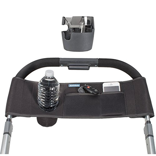 UPPAbaby Parent Organizer and Cup Holder