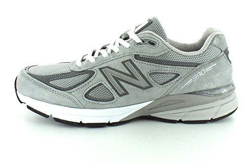 New Made castlerock In Grey Balance Us 990v4 ZZqr8wA
