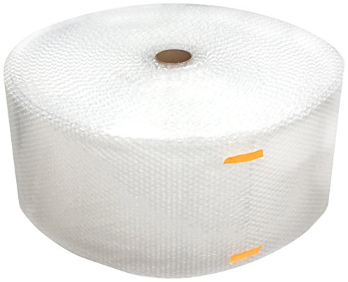 """Westpack shop 3/16"""" Bubble Wrap 700' x 12"""" Small Bubbles Perforated 12"""