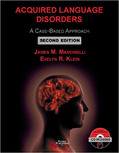 Amazon.com: Acquired Language Disorders: A Case-Based Approach ...