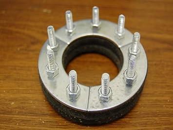 JRL 9 Hole Sprocket Mount Kit 49cc 66cc 80cc Engine Motorised Bicycle Parts