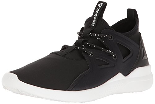 huge surprise for sale Reebok Women's Upurtempo 1.0 Dance Shoe Black/White view clearance tumblr cheap with paypal Up9g9rqvN