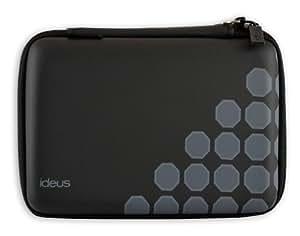 """Ideus EVA - Funda para GPS de 5"""" (hexágono), negro"""
