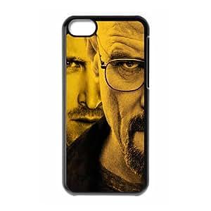 iPhone 5C Csaes phone Case Breaking Bad JMDS92640