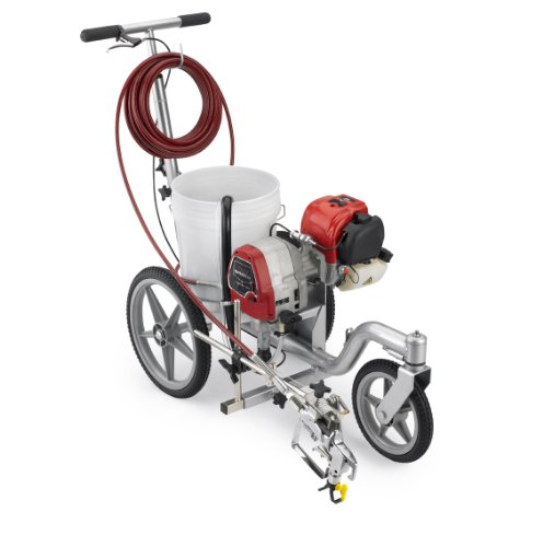 Titan PowrLiner 850 Line Striper - For Asphalt & Pavement Surfaces