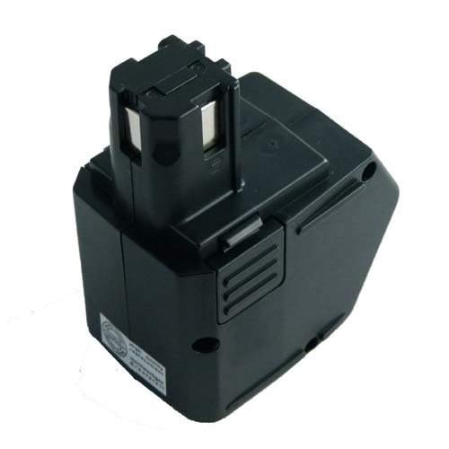 AccuPower batterie pour Hilti SBP12 SFB125, 3000mAh