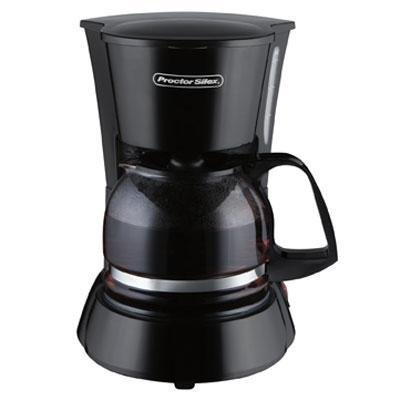 HAMILTON BEACH Proctor Silex 48138 Coffee Maker / 48138 /