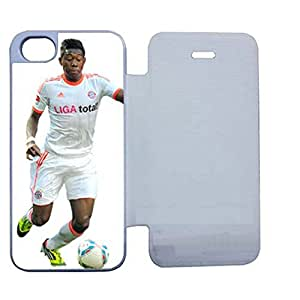 Generic Printing With David Alaba Heavy Duty Covers Kawaii Back Phone Case For Boy For Ip5 Apple Iphone Choose Design 3