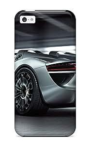 Pauline F. Martinez's Shop Best Protective Case For Iphone 5c(2011 Porsche 918 Spyder 2) 8068701K50519063