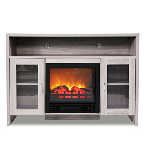 500 Electric Fireplace - 9