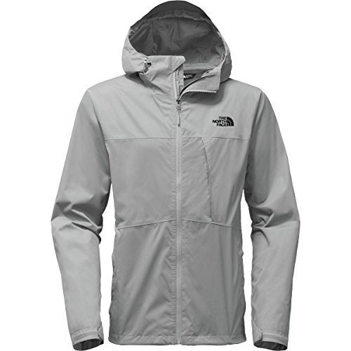 The North Face Men's Arrowood Tri Climate Jacket - Monument Grey - XL (Past Season)