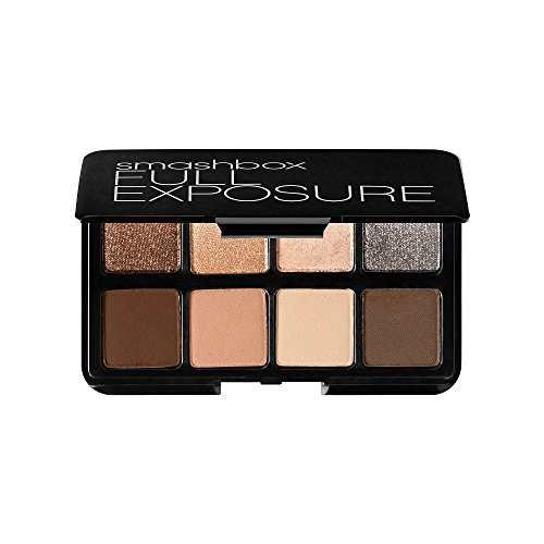 Smashbox Mini Full Exposure Palette, 0.21 Ounce