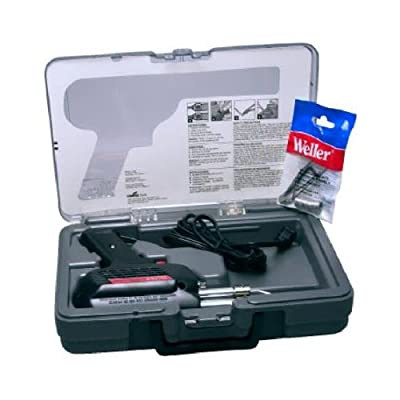 Apex Tool Group D550PK Soldering Gun Kit, 260/200-Watt