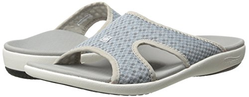 Blue Spenco Breeze Penguin Slide Women's Sandal qCI4Zfw
