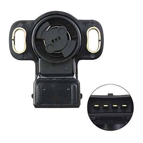 folconroad oe# MD614772 Throttle Position Sensor: