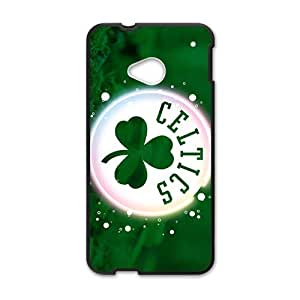 Cool-Benz Green leaves Celtics Phone case for Htc one M7