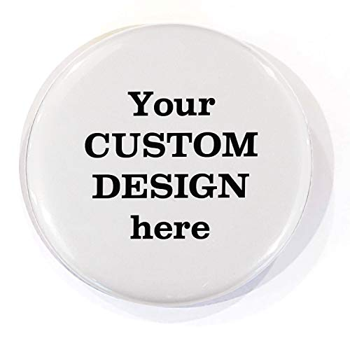 Buttonsmith Custom Personalized 3