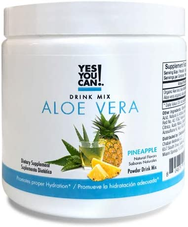 Yes You Can Aloe Drink product image