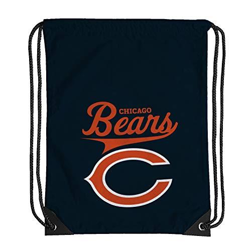 Officially Licensed NFL Chicago Bears Team Spirit Backsack