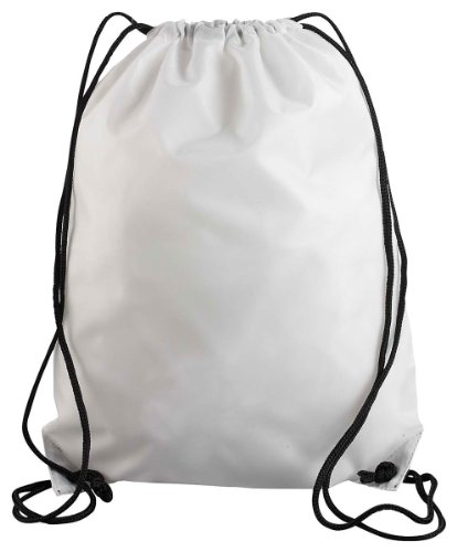 Liberty Bags Drawstring Bag 8886 Value Backpack