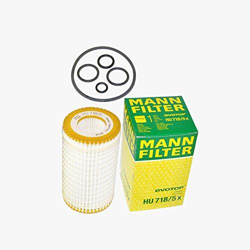 oil filter 2008 ml350 - 4