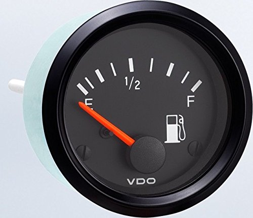 VDO 301 904 Fuel Gauge